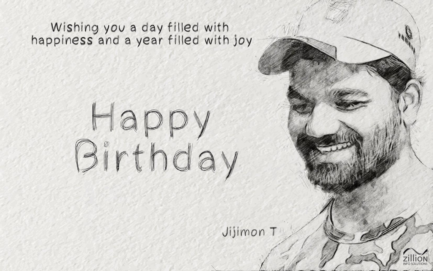 Jiji Sir Birthday Celebration (15 March 2018)