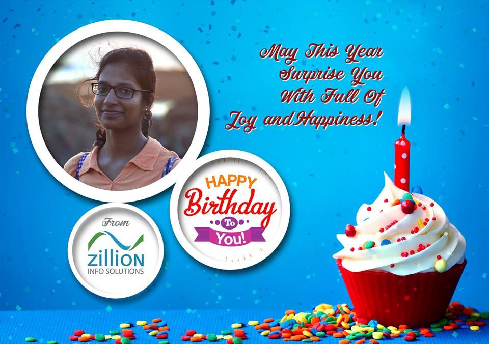 Lithiya Birthday Celebration (01 March 2019)